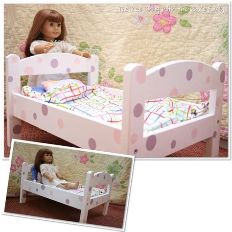 american dolls bed 60 amazing american doll crafts and ideas