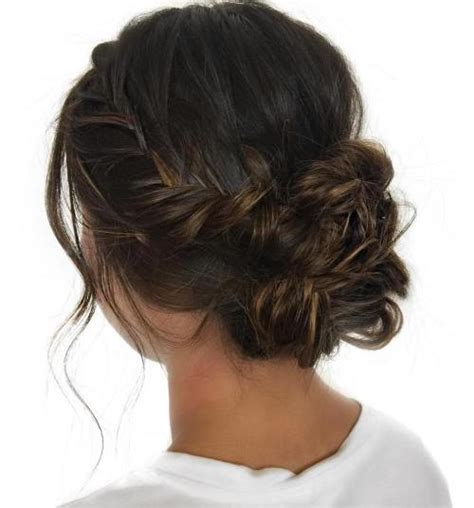 brunette hairstyles updos 40 gorgeous brunette hairstyles brunette hair color ideas