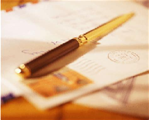 tips menulis surat lamaran lowongan kerja pt injakayu