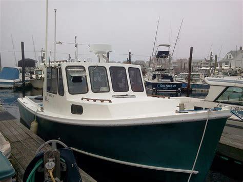 downeast boats for sale long island downeast bhm brick7 boats