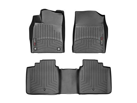2017 toyota avalon all weather mats upcomingcarshq com