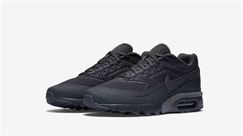 Nike Air Max Ultra Bw Black by Nike Air Max Bw Ultra Br Black The Sole Supplier