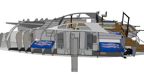 catamaran layout compare the most popular 50ft production sailing catamarans