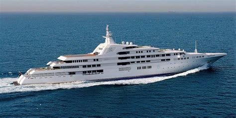most expensive private boat the world s 10 most expensive superyachts boats