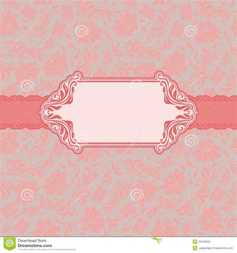 Greeting Card Frame Template by Template Frame Design For Greeting Card Stock Photos
