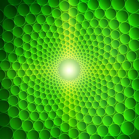 green pattern ai green abstract pattern vector background 01 vector