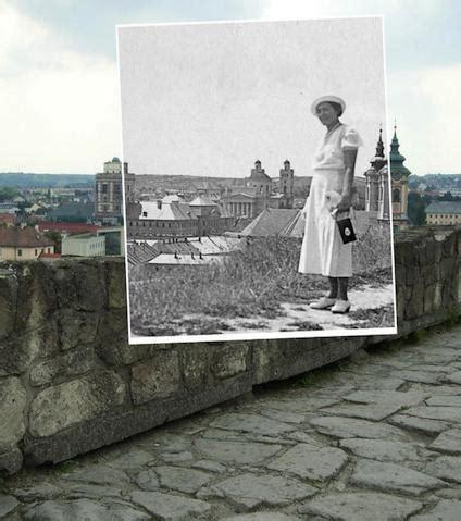 Pied De Le 1939 by Photo Cette Femme Photographi 233 E En 1939 Semble Remettre