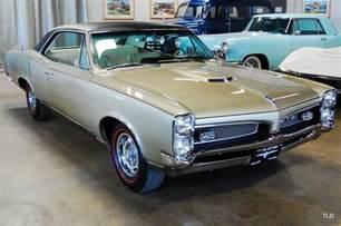Pontiac Gto 1967 Pontiac Gto