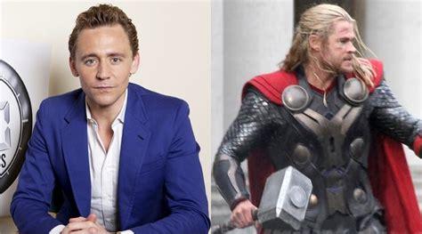 Film Thor Tentang Apa | pemeran loki bocorkan thor 2 berhubungan dengan