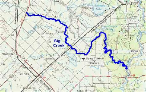 map of brazos river in texas tpwd