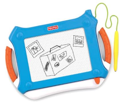 fisher price drawing fisher price travel doodler pro blue toys games toys art