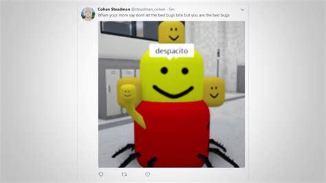 Roblox Memes