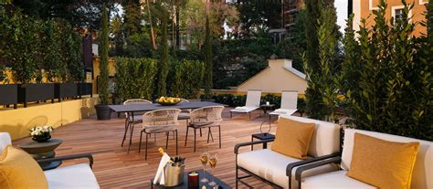 conjura en dorchester terrace hotel eden rome 5 star luxury hotel dorchester collection