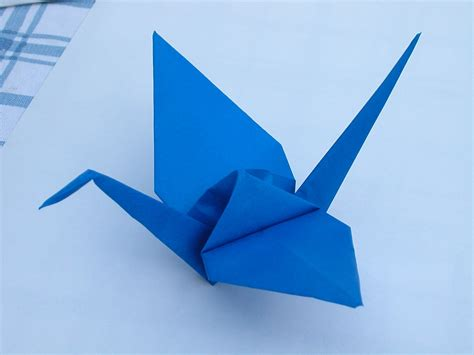 Origami Crane Images - free paper crane stock photo freeimages