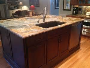 Kitchen Microwave Ideas Transitional With Fusion Granite Transitional Kitchen