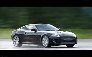 2010 Jaguar Xkr 2010 Jaguar Xkr Widescreen Car Image 10 Of 22