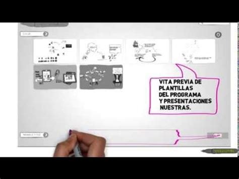 Tutorial De Videoscribe | tutorial basico espa 209 ol videoscribe video 1 de 3 youtube