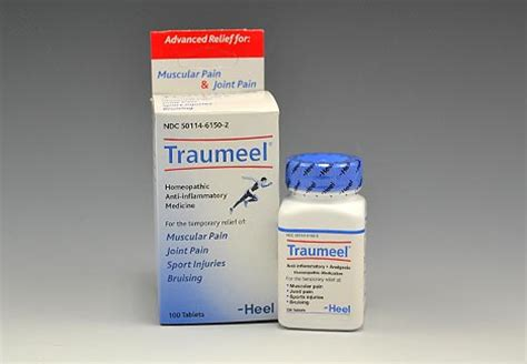 traumeel for dogs leerburg traumeel homeopathic anti inflammatory medicine