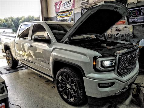 Chevy Denali Trucks by Gmc Chevy Denali Silverado Custom Tuning Vector Motorsports