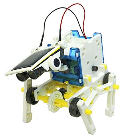 Owi 14 In 1 Solar Robot owi 14 in 1 solar robot import it all