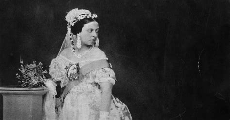 biography queen victoria review victoria the queen delves into her epic reign