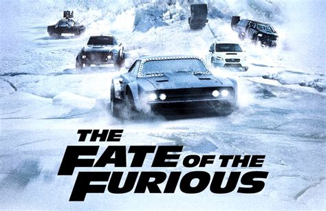 fast and furious 8 details fast and furious 8 cars and car names car names names