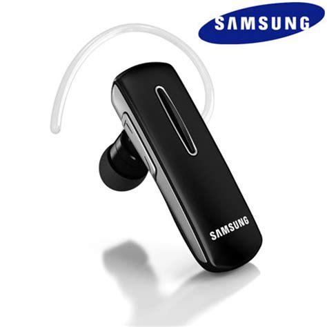Headset Bluetooth Mini Samsung Samsung Hm1600 Mini Monte Bluetooth Headset Black Silver