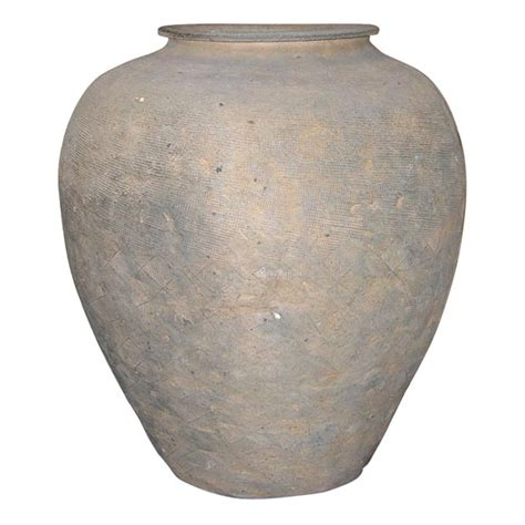 Large Urns And Vases by Large Pottery Urn Vase At 1stdibs