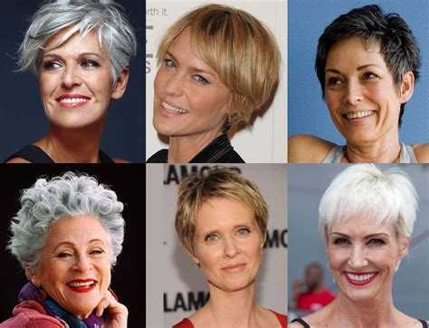 short haircuts  women   trends   colorlicom