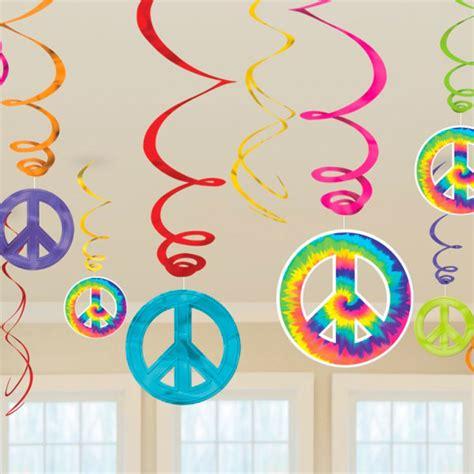 furgoneta hippie decoracion comprar decorados espirales hippie 12 al mejor