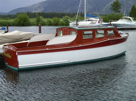 parker boats wood 1938 25 chris craft sedan very similar to one i owned