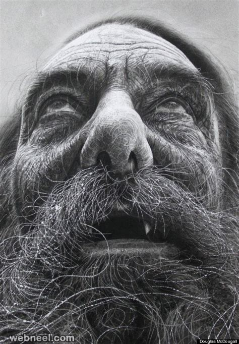 Drawing With Charcoal by 25 Beautiful And Realistic Charcoal Drawings For Your
