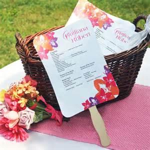 create a wedding program diy wedding programs philadelphia wedding