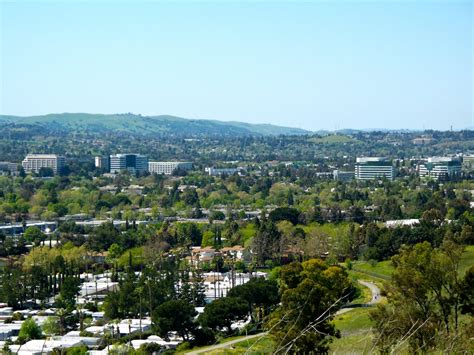 concord ca panoramio photo of concord ca skyline