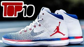 top 10 most comfortable basketball shoes of 2016