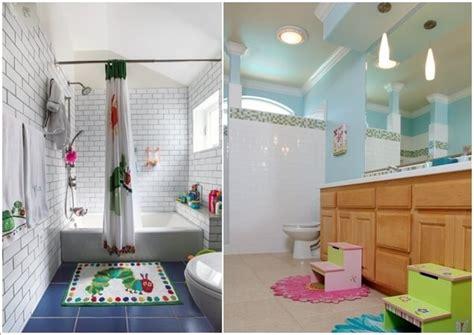 unique kids bathroom decor ideas amaza design 10 cute and creative ideas for a kids bathroom