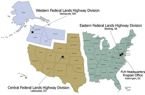 map us federal lands flh gt about