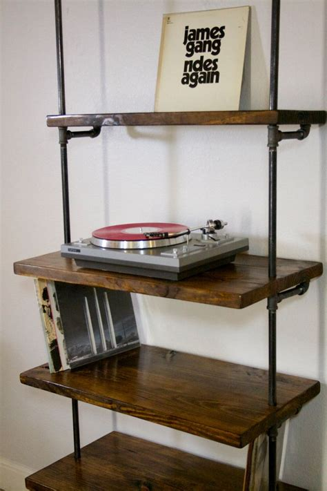 the 25 best record shelf ideas on record