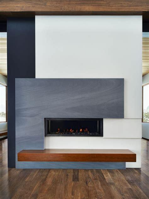 fireplace ideas modern best 25 modern fireplace ideas on