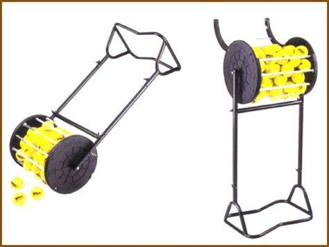 tennis ball collector sports tutor tennis ball machines accessories