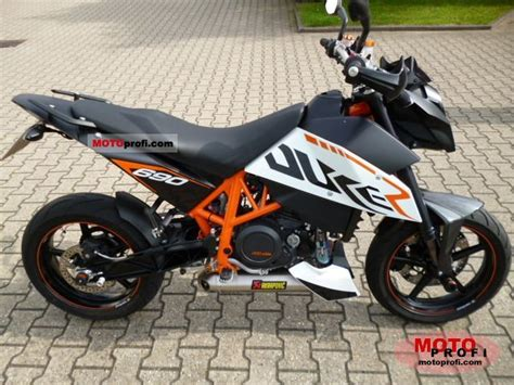 Ktm 690 R Specs Ktm 690 Duke R 2011 Specs And Photos