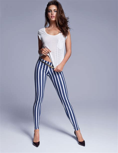 chicos spring collection 2014 emily didonato calzedonia lookbook spring summer 2014