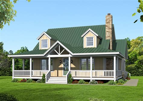 home plan ideas country living with wraparound porch 68432vr architectural designs house plans
