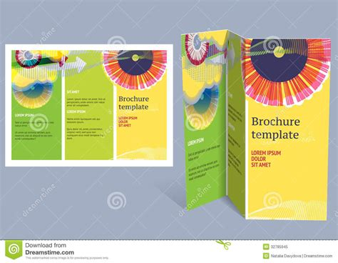 editable brochure templates free editable brochure templates free templates resume