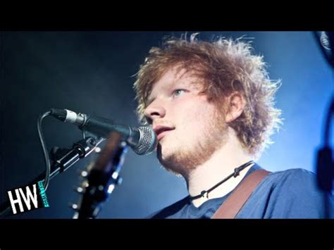 ed sheeran latest song ed sheeran premieres two new songs video youtube