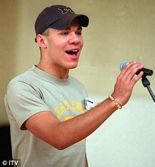 the voice: '90s pop stars kavana, hear'say's danny and