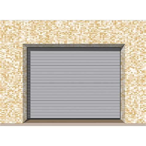 porte de garage sectionnelle sur mesure devis porte de garage sectionnelle sur mesure