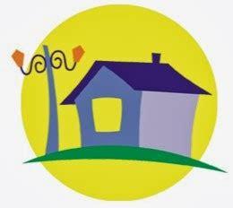logo perumahan gambar logo
