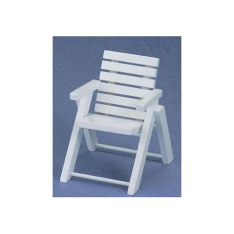 dollhouse outdoor chair miniature outdoor furniture sets