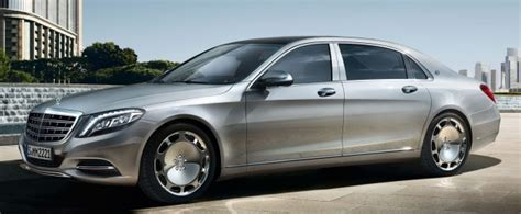 mercedes maybach s500 maybach name returns to thailand with launch of s500